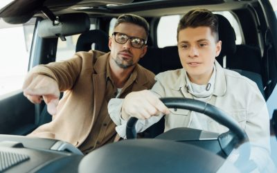 Tips for Adding Your New Teen Driver to Your Auto Insurance